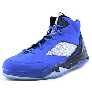 Jordan Air Flight Remix Men's Basketball Shoes